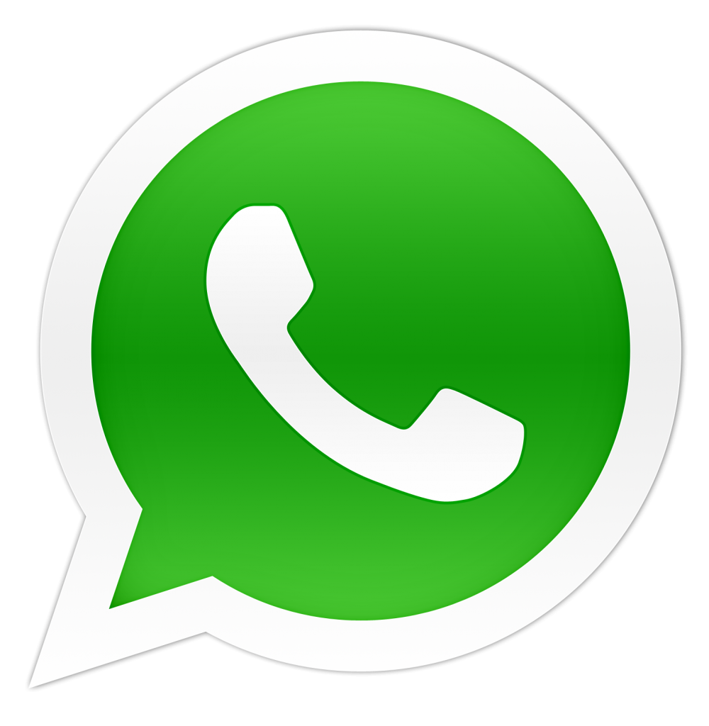 WhatsApp - Free calls, Free text messages